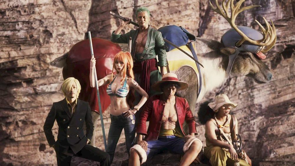 Live-action của One Piece sẽ được đầu tư sản xuất bởi Netflix