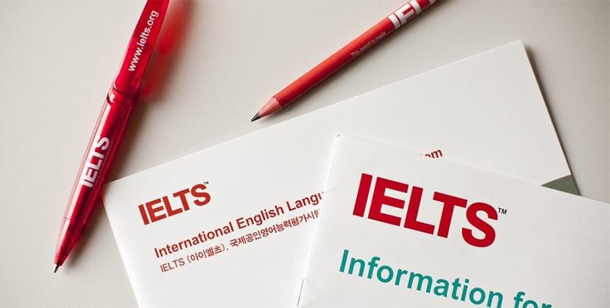 Thang điểm overall của IELTS có ý nghĩa gì?