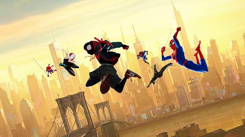 Bảng xếp hạng những bộ phim hoạt hình hay nhất của thập niên 2010