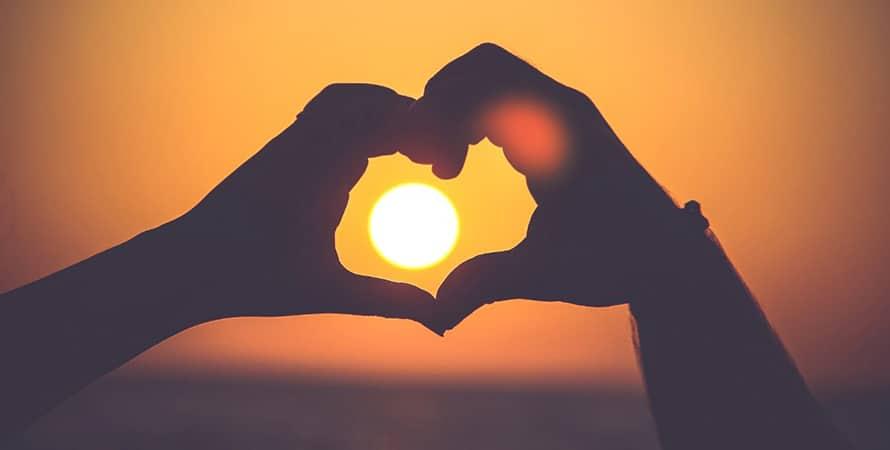 Những kẻ không hoàn hảo sẽ tìm được nhau và có một tình yêu hoàn hảo