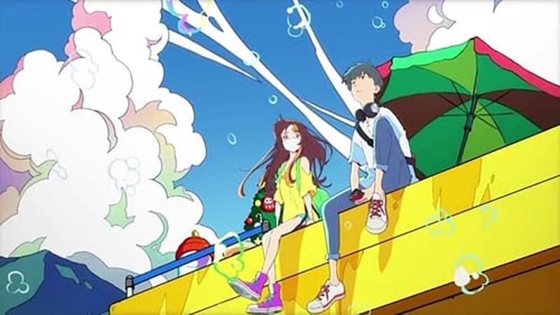 """Anime """"Words Bubbling Up Like Cider"""" sẽ ra mắt vào tháng 5/2020"""