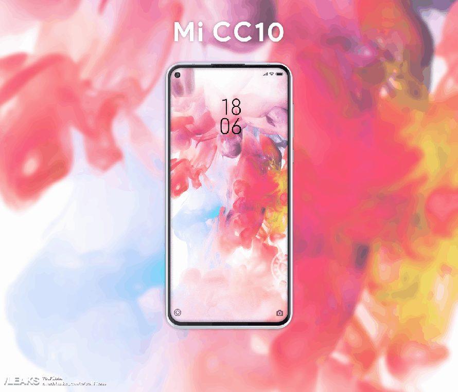 Xiaomi bổ sung Mi 10 Lite vào bộ sưu tập Mi 10