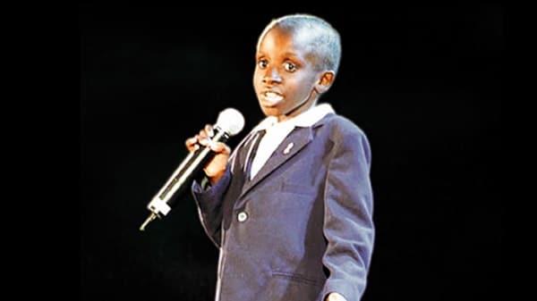 Nkosi Johnson qua đời khi mới 12 tuổi, nhưng nghị lực sống của cậu bé lúc bấy giờ đã khiến hàng triệu người thức tỉnh