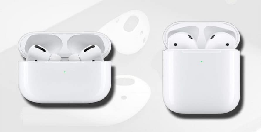 AirPods AirPods Pro