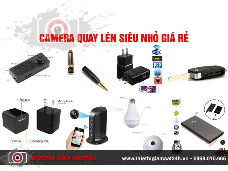 Camera ngụy trang