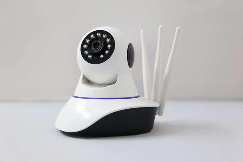 Camera wifi (camera không dây)