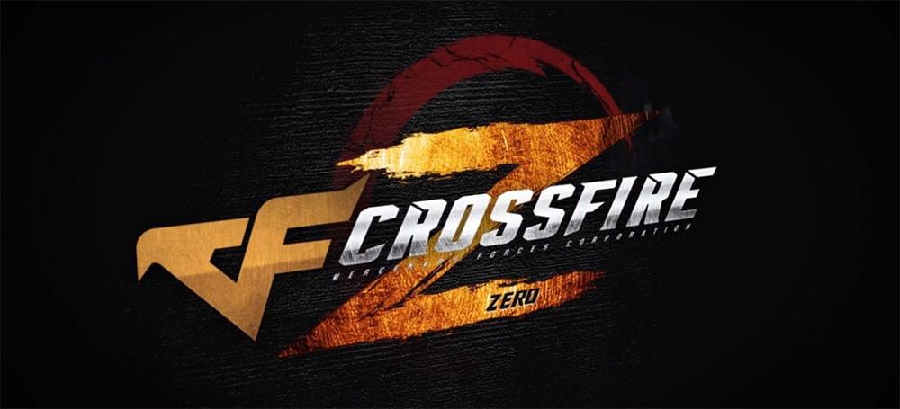 CrossFire Zero