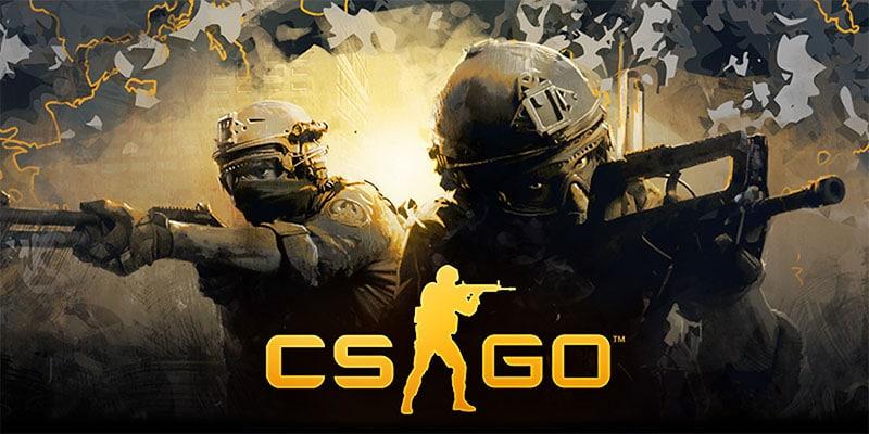 Tựa game đình đám CS:GO