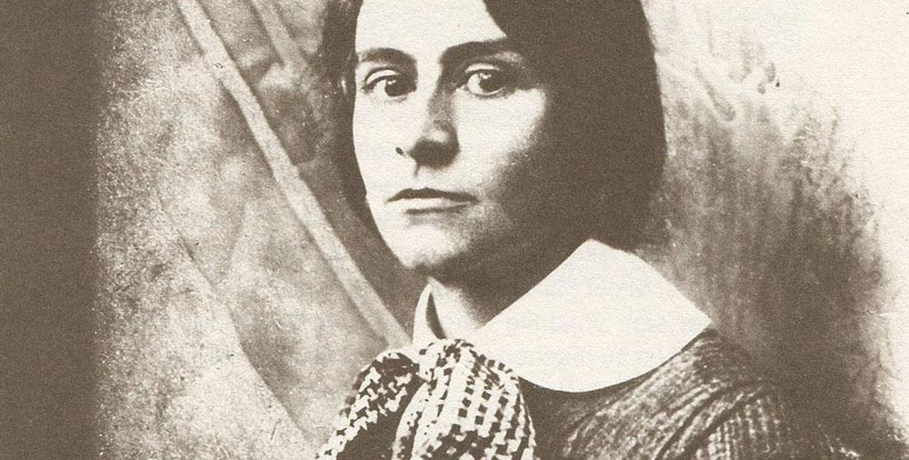 Else Lasker-Schüler: Nữ thi sĩ trữ tình vĩ đại được Google vinh danh