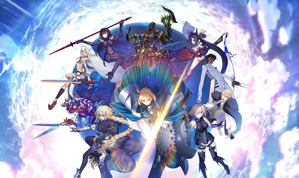 Fate/Grand Order đạt 4 tỷ USD doanh thu trên toàn thế giới
