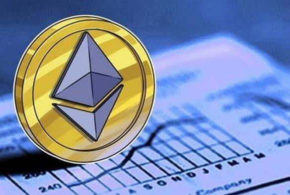 Giá đồng tiền ảo Ethereum có thể tăng bất ngờ