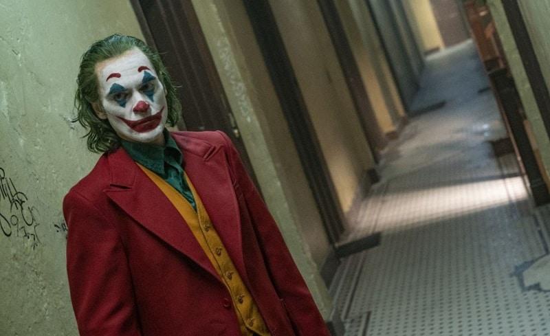 "Joaquin Phoenix trong phim ""Joker""."