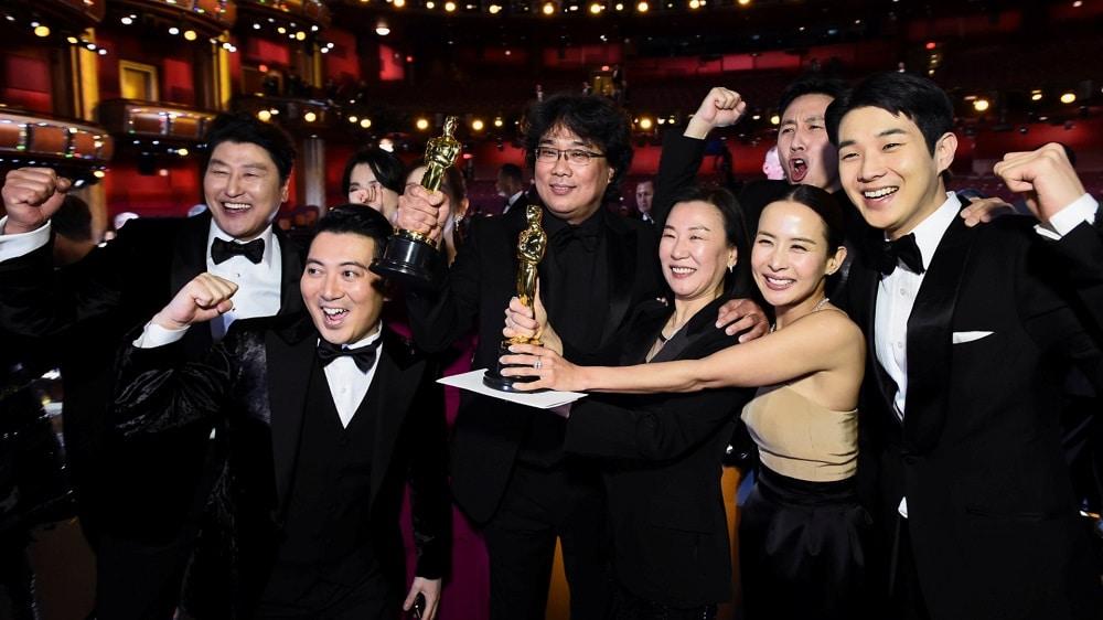 """Kết quả Oscar 2020: """"Ký sinh trùng"""" giành chiến thắng tại nhiều hạng mục"""
