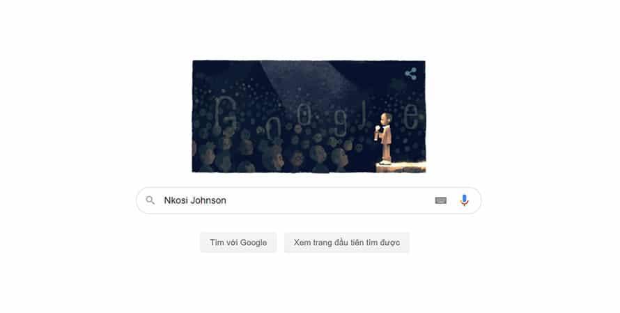 Nkosi Johnson: Cậu bé được Google tôn vinh ngày 4/2/2020 là ai?