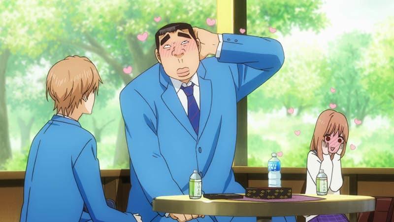Ore Monogatari!! (My Love Story!!)