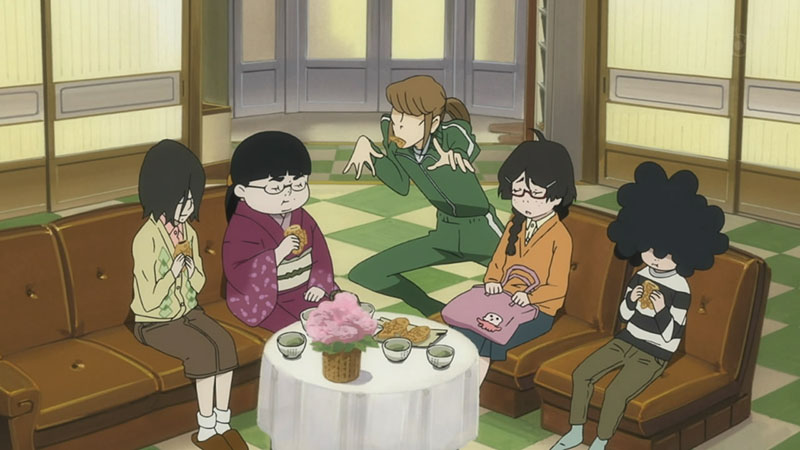 Princess Jellyfish (2010)