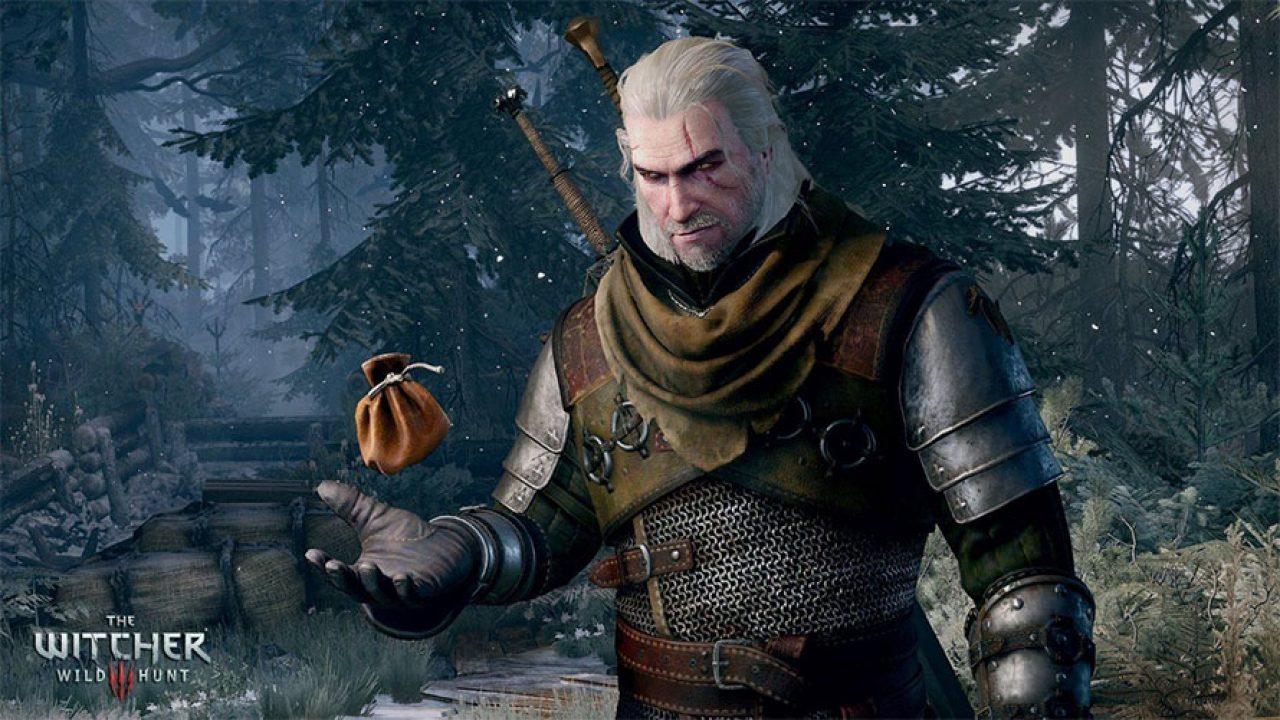 Bật mí top 5 vũ khí mạnh nhất trong The Witcher 3 ?