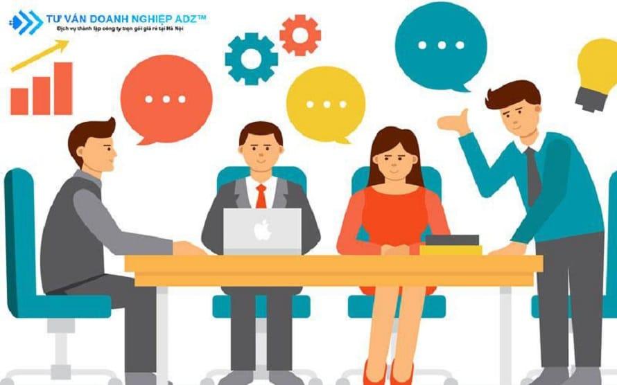 Tìm hiểu về Công ty cổ phần tư vấn doanh nghiệp ADZ