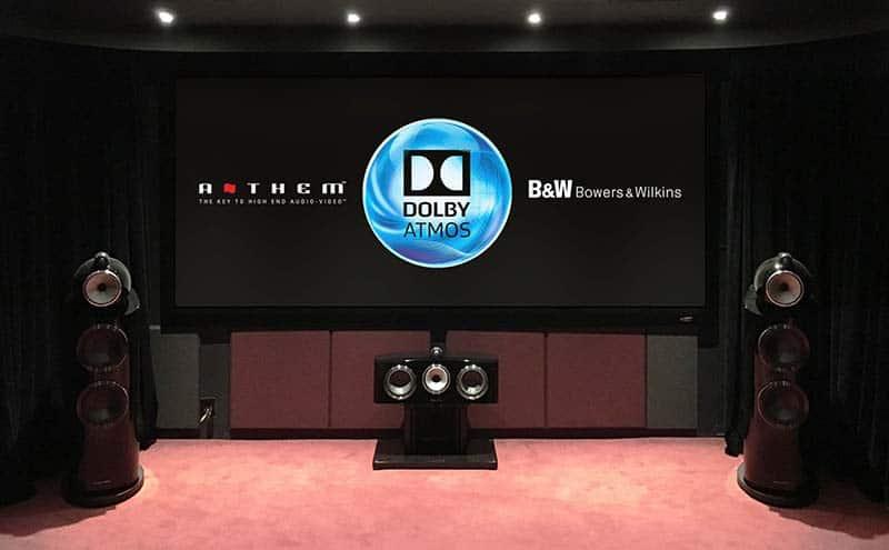 Công nghệ Dolby Atmos đang được áp dụng như thế nào?