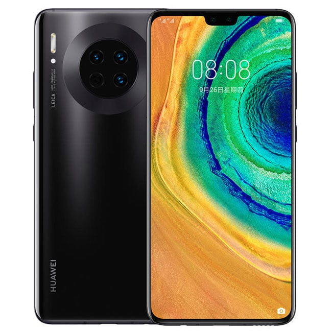 Huawei Mate 40: Smart-phone hứa hẹn tiết kiệm pin vượt vượt trội