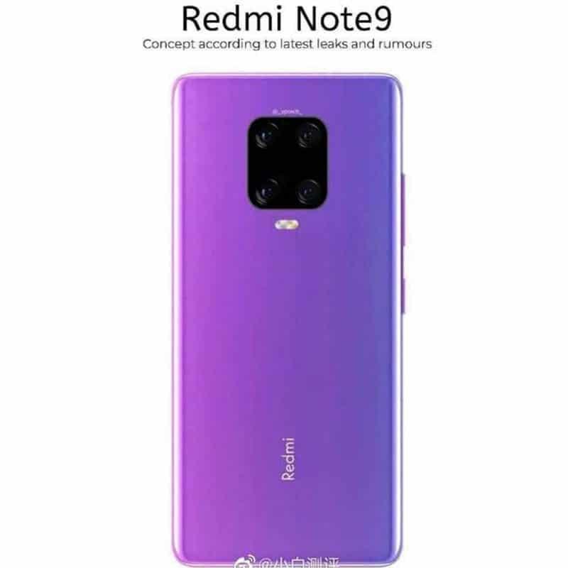 Háo hức với hình ảnh thực tế của Xiaomi Redmi Note