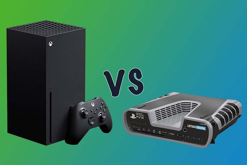 Sony công bố cấu hình Playstation 5