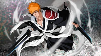 Anime Bleach sẽ quay về chuyển thể Arc Thousand-year Blood War