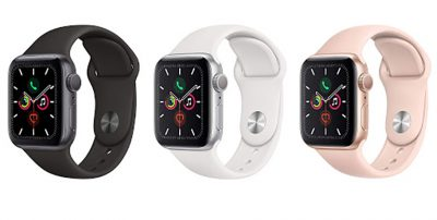 Cơ hội cho mọi nhà mua Apple Watch giá rẻ với phiên làm từ sợi gốm
