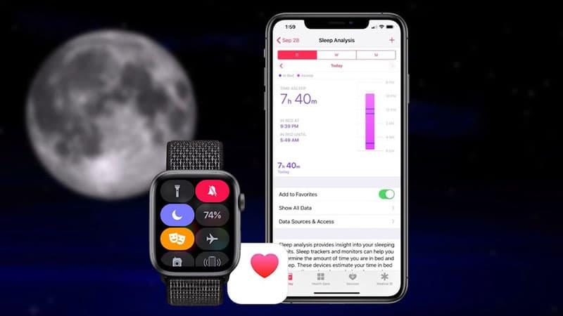 Apple Watch Series 6 – Thiết bị đảm bảo an toàn cho trẻ nhỏ