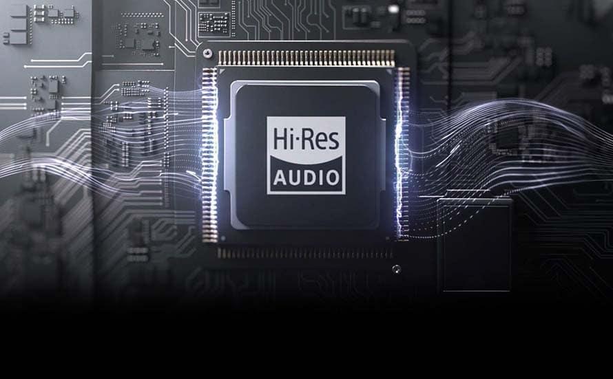 Những điều cần biết về Hi-Res Audio