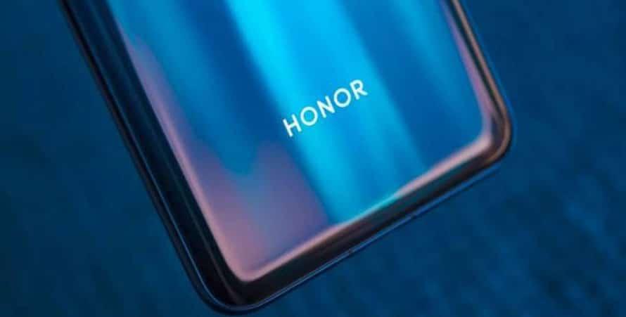 Rò rỉ hình ảnh render của Honor 30S: Quá đủ cho một smartphone tầm trung