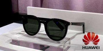 HOT: Huawei tiếp tục cho ra mắt mẫu Smartglasses thế hệ mới cực thời trang