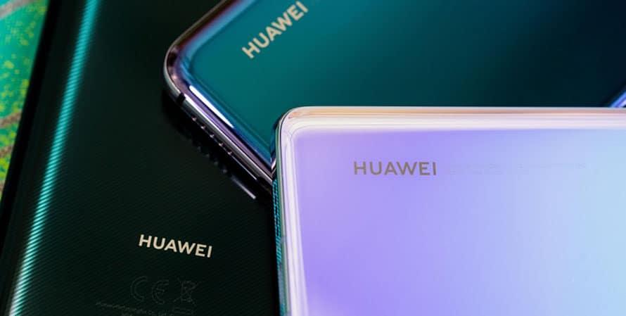 Huawei P40 và P40 Pro: Thiết kế không tưởng của một chiếc smartphone