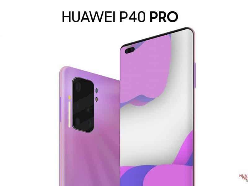 """Huawei P40 Pro – """"Ông vua"""" làng nhiếp ảnh di động tương lai"""