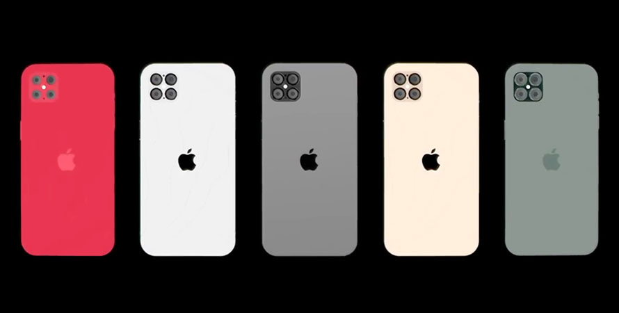 Ấn tượng với phiên bản iPhone 6.7 inch sẽ có hệ thống chống rung Sensor Shift