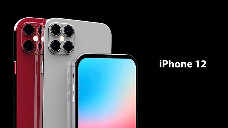 Dự đoán những công nghệ hàng đầu được trang bị cho iPhone 12