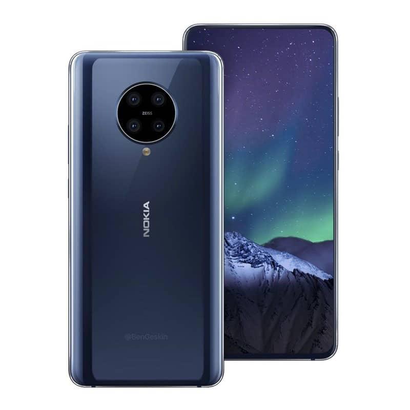 Nokia 9.2 – Smartphone quen thuộc với bước đột phá mạnh mẽ
