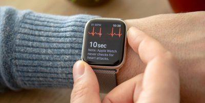 OPPO Smart-watch: Món quà dành cho sức khỏe không thể bỏ q