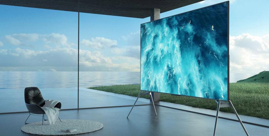 Redmi Smart TV MAX 98 inch: Biến nhà bạn thành rạp chiếu phim mini