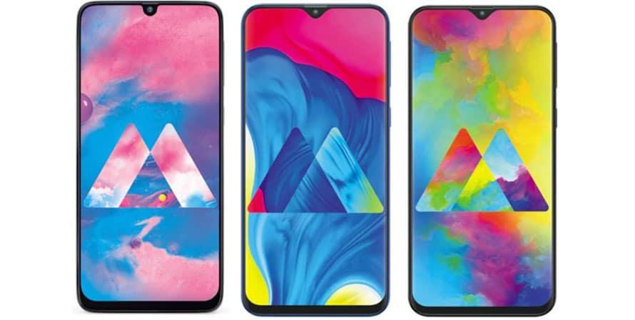 Samsung Galaxy M11 bất ngờ lộ diện trên danh sách của Google