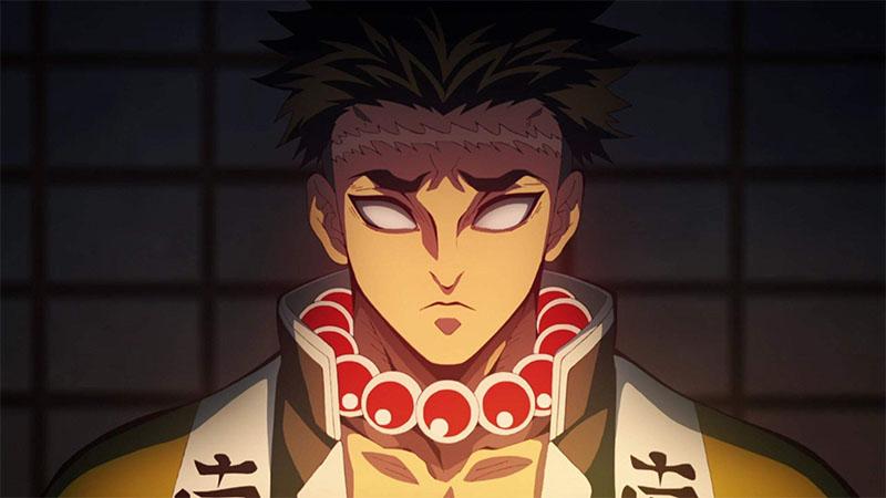 Tiêu sử Gyomei