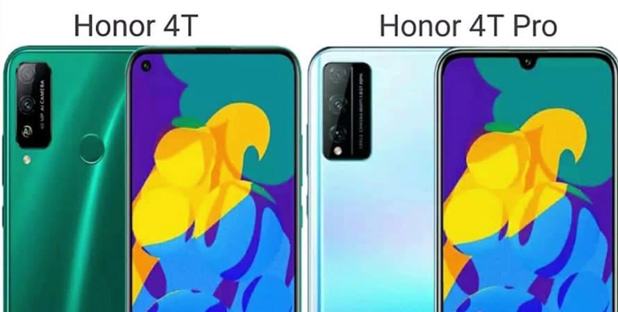 Honor Play 4T và Play 4T Pro chính thức ra mắt với mức giá hấp dẫn