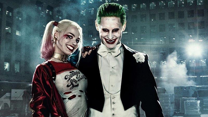 Joker và Harley Quinn