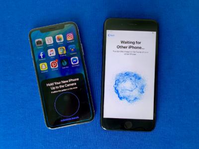 Hướng dẫn thiết lập trên iPhone SE mới một cách dễ dàng nhất