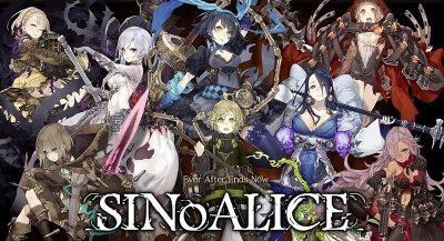 Phiên bản toàn cầu của game SINoALICE trên Smartphone sẽ ra mắt vào 1/7