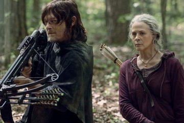 AMC chính thức dời lịch lên sóng SS11 của The Walking Dead sang 2021