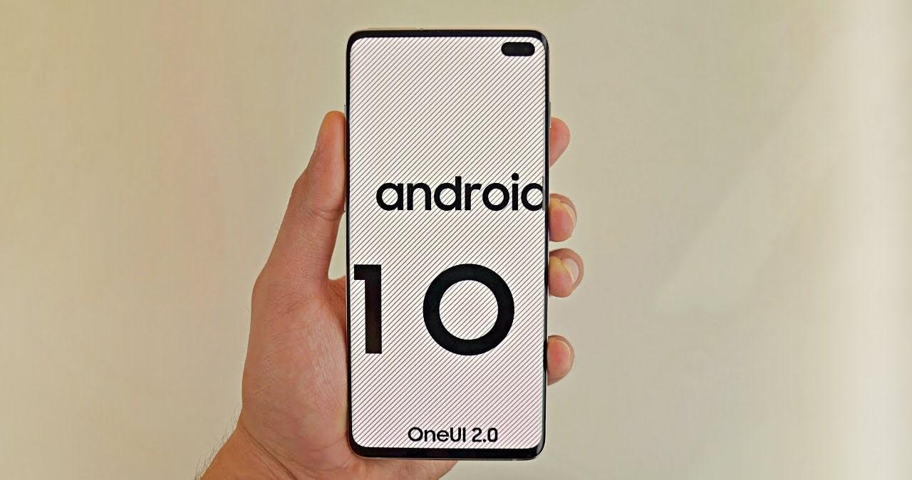 Samsung chính thức ngừng cập nhật Androi 10 cho Galaxy A70