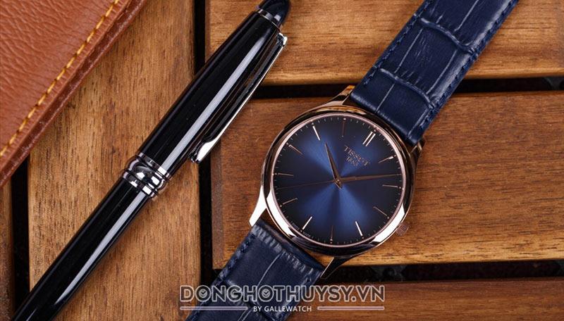 Cách kiểm tra đồng hồ Tissot chính hãng