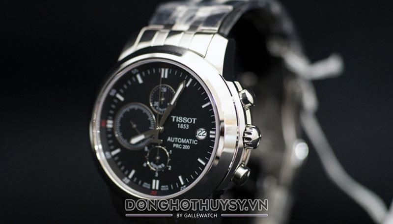 Lịch sử hình thành và phát triển của đồng hồ Tissot