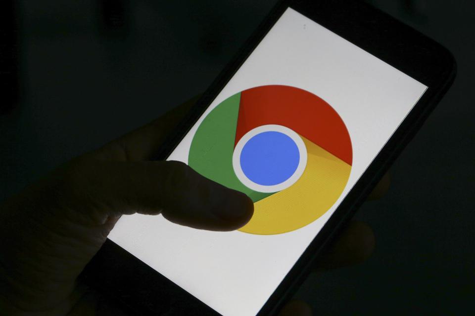 Google thông báo khôi phục tính năng bảo mật của Chrom do Covid-19